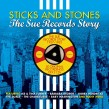 SUE RECORDS STORY- (2CDS) Sticks & Stones