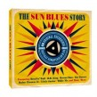 Sun BLUES Story- (3CDS)- Raw Electric Blues