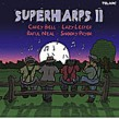 Superharps II-Modern Harmonica Players
