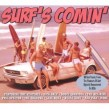 SURF'S COMIN- (3CDS) 60 Tracks from the Pioneers Of Surf Music