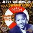 Williams Jerry ( Swamp Dogg)- Swamps Things
