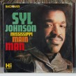Johnson Syl- Mississippi Main Man