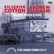 Cotton Sylvester Andrew  Dunham-Blues Sensation- Detroit 1949