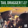 Taildragger- My Head Is Bald (Live At Vern's) (USED)