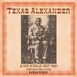 Texas Alexander-(4CDS) And His Circle 1927-1951