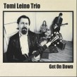 Tomi Leino Trio- Get On Down