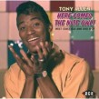 Allen Tony- Here Comes The Nite Owl!! WEST COAST R&B- DOO WOP
