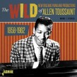 Toussaint Allen- The WILD New Orleans Piano 1958-62
