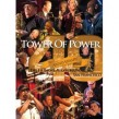 Tower Of Power- DVD- 40th Anniversary- Fillmore Auditrium 2008