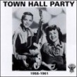 Town Hall Party-  1958-1961