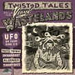 Twisted Tales From Vinyl Wasteland- UFO On Farm Road 318
