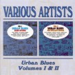 Urban Blues (2on1)- IMPERIAL / ALADDIN Blues Treasures