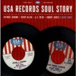USA RECORDS- (2CDS) Soul Story