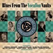 Blues-(2CDS) From The VOCALION Vaults