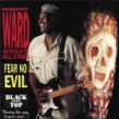 Ward Robert- Fear No Evil (USED)