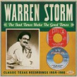 Storm Warren-(2CDS) The Bad Times Make The Good Times