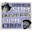 Watermelon Slim /  Super Chikan- Okiesippi Blues