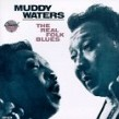 Waters Muddy-Real Folk Blues