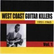 West Coast Guitar Killers- Volume 1