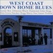 West Coast Down Home Blues- Guitar Slim Green + others