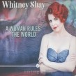 Shay Whitney- A Woman Rules The World