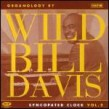 Wild Bill Davis- Syncopated Clock (Vol. 2)