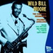 Moore Wild Bill- Volume 1 1945-1948