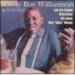 Williamson Sonny Boy #2-  (USED) In Europe
