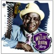 Willie Dixon Story- (4CDS) The Titanic Talent of Blues