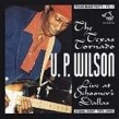 Wilson UP- Live At Schooners Dallas