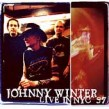 Winter Johnny- Live In N Y C 97