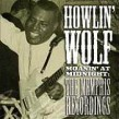 Howlin Wolf-The Memphis Recordings