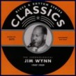 Wynn Jim- Chronological 1947-59