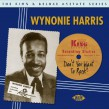 Harris Wynonie-(2CDS) Dont You Want To Rock?