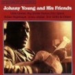 Young Johnny-Johnny Young And His Friends (OUT OF PRINT)