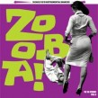 Zooba!!- (VINYL) VOL.2 Early 60's Instrumental Shakers