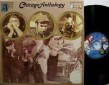 Chicago Anthology- (VINYL) Charlie Musselwhite- Harvey Mandel- B