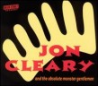 Cleary Jon-Absolute Monster Gentlemen (USED)