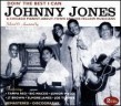 Jones Johnny-(2CDS) Doin The Best I Can