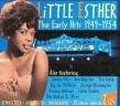 Phillips Little Esther- The Best Of (FEDERAL)