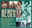 Memphis Blues- (4cds) Important POST WAR Blues Remastered