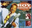 Brown Roy - And New Orleans R&B (4cds)