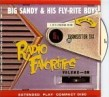 Big Sandy & Fly Right Boys-Radio Favorites