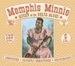 Memphis Minnie- (5CDS) Queen of the Delta Blues Vol. 2