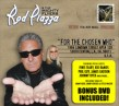 Piazza Rod & the Mighty Flyers- For The Chosen Who (CD+ DVD)