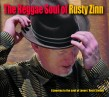 Zinn Rusty- The Reggae Soul Of