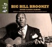 Broonzy Big Bill-(4CDS) Seven Classic Albums