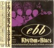 Ebb Rhythm & Blues Masters- JAPANESE IMPORT