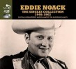 Noack Eddie-(4CDS) Singles Collection 1949-62