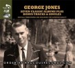 Jones George-(4cds) Seven Classic Albums Plus BONUS TRACKS
